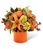 The Vibrant Views Bouquet
